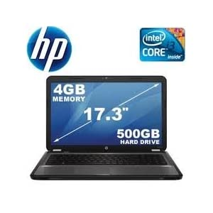 HP Pavilion Laptops for College Students