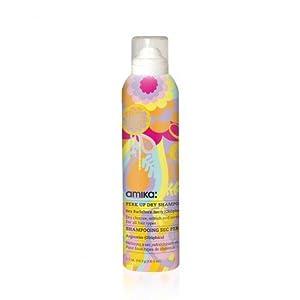 Amika Perk Up Dry Shampoo, 5.3 Ounce