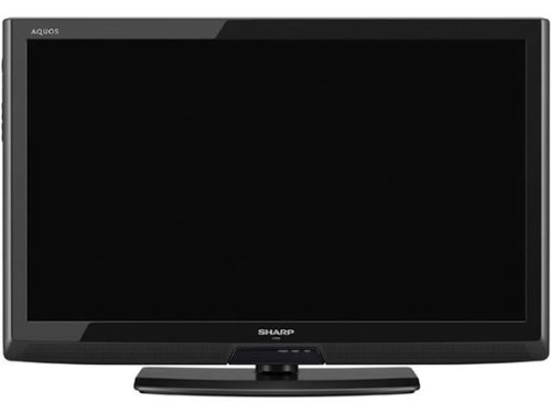 SHARP LEDAQUOS 32型 地上・BS・110度CSデジタルハイビジョン液晶テレビ LC-32V5-B ブラック系