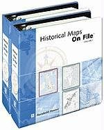 Historical Maps On File: Updated Edition