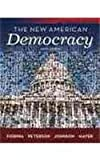 New American Democracy, The, Alternate Edition, Books a la Carte Plus MyPoliSciLab (6th Edition)