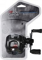 Abu Garcia - Black Max Low Profile Baitcasting