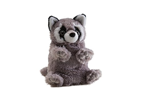 Switch A Rooz Racoon/Skunk Bandit and Blooms Plush