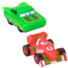 Squinkies Cars 2 Series 2 Foil 2-Pack - Colors/styles vary