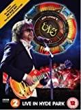 Live In Hyde Park [DVD] [2015]