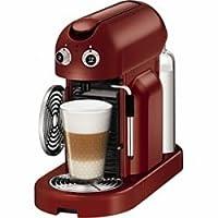 ネスレネスプレッソ 専用カプセル式コーヒーメーカー 「マエストリア」 C500RE レッド
