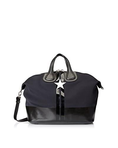 Givenchy Men's Nightingale Bag, Black