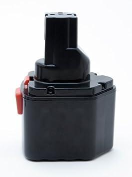 TopCraft Budget 14,4 V Akku 1,5 Ah NiCd Tauschpack  T.I.P.-Meister Hanseatic