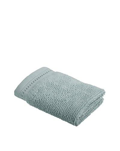 Welspun Crowning Touch Wash Towel, Aqua Blue