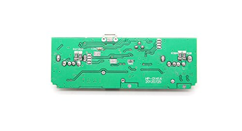 Hp-0141 1A Diy Dual Usb Mobile Power Supply Pcb Module With Led Indicators-Hp-0141, Dual Usb: 71.4*24.5*1Mm - (Premium Quality)