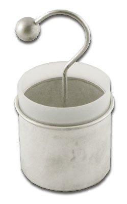 Leyden Jar - Separable