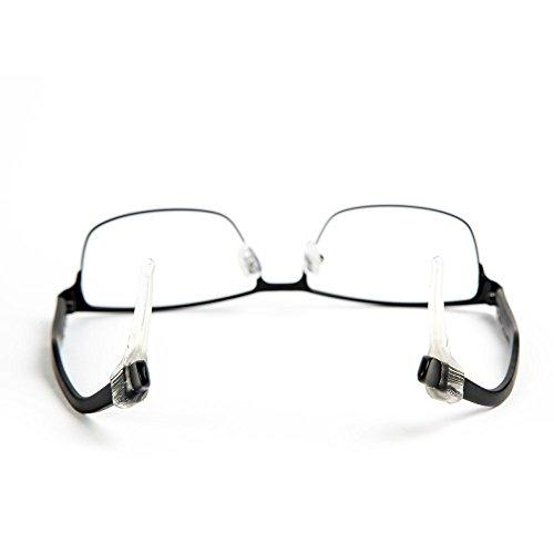 Eyeglass Frames Slipping : Keepons Superior Clear Prevent Eyeglass Slipping Anti Slip ...