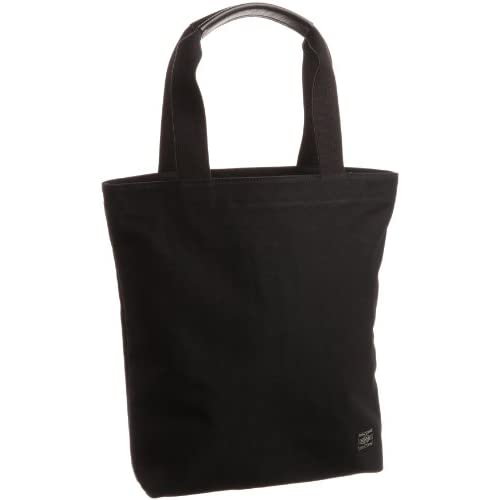 [ビージルシヨシダ] B印YOSHIDA TRUNK×PORTER TOTE BAG 34611622941 19 (BLACK/ONE SIZE)