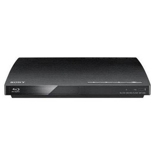 Compare Prices For Sony BDP-BX18/S185 Blu-ray Player with HDMI cable (Black) Sale