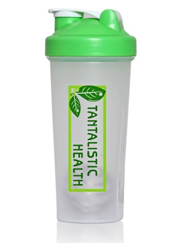 Healthy Shakes And Smoothies front-798783