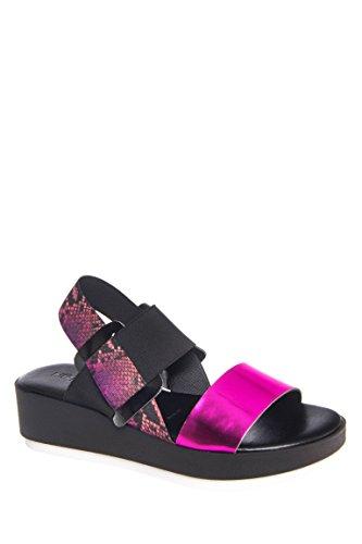 Guia Casual Platform Sandal