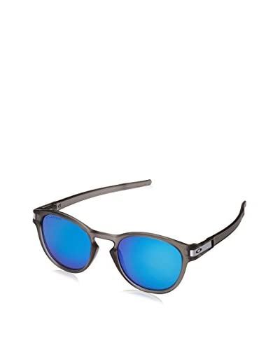 OAKLEY Sonnenbrille Polarized Latch (53 mm) grau