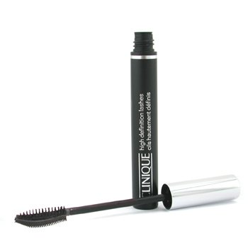 High Definition Lashes Brush Then Comb Mascara - 02 Black/Brown