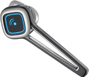 77900-01 Vframe Bluetooth Headset Black front-528029