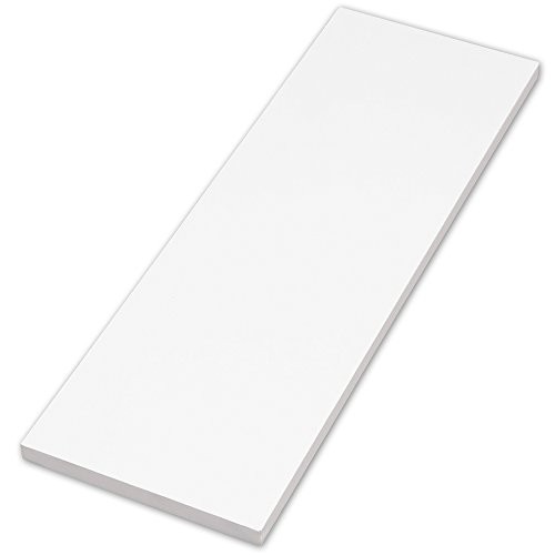 アイリスオーヤマ カラー化粧棚板 LBC-620 ホワイト