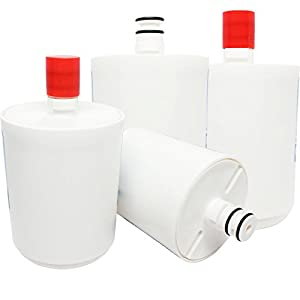 Amazon Com 4 Pack Replacement Lt500p Water Filter For Lg