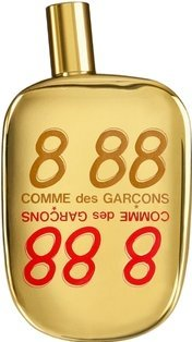 Comme Des Garcons 8 Eau de Parfum Spray 50ml