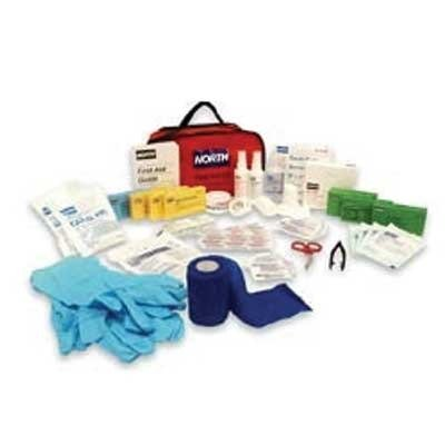 North Safety Products - Redi-Care Large First Aid Kit by North Safety Products