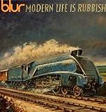 Blur Modern Life Is Rubbish [VINYL]