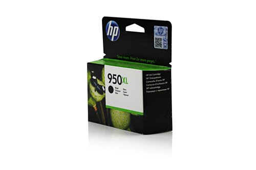 Encre hP 950 et hP officeJet pro 8630 e-all-in-one/cN045AE d'encre noir - 2300 pages)