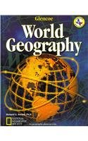 Glencoe World Geography Texas Edition (Glencoe World Geography compare prices)