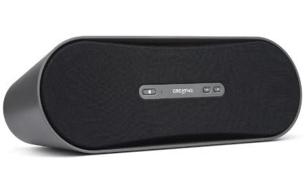 Creative D100ワイヤレス スピーカー ブラック Bluetooth SP-D100
