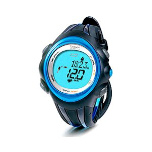 Cheap Oregon Scientific Vibra Trainer SE300 Unisex Heart Rate Monitor Watch (SE300)