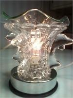 Lamps of Aroma - Touch Aroma Lamp - Clear Waterfall