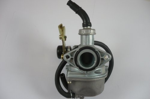 CARBURATEUR-PZ19-STARTER--CABLE-QUAD-ENFANT-110CC-125CC