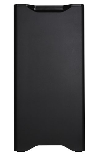 SilverStone SST-FT03B USB 3.0 Midi Tower Case - Black