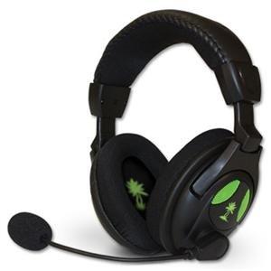 Turtle Beach Tbs-2255-01 Fg, Ear Force X12