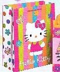 Hello Kitty Birthday Party Supplies - Universal Gift Bag