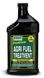 FPPF 90351 AGRI FUEL TREATMENT 32 OZ. BOTTLE, TREATS 375 GALLONS OF DIESEL FUEL PER BOTTLE (Fppf Fuel Treatment compare prices)
