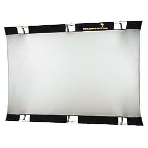Sunbounce Sun-Bouncer Pro Kit Reflektor 130 x 190 cm silber/weiß