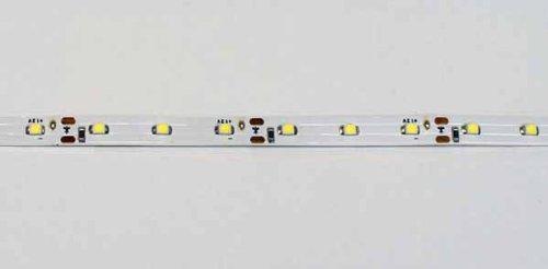 LEDテープライト 白ベース 5m 300連SMD 正面発光 12V ホワイト EAY0X
