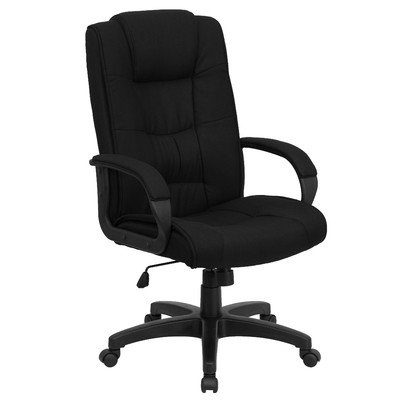 high-back-executive-chair-with-padded-arms-upholstery-black-fabric