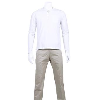 Benvenuto Herren T-Shirt 68002293942000, Gr. 48 (S), Weiß (2000 Weiss)