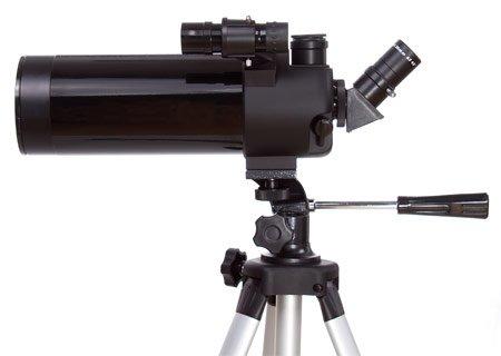1200 90 maksutov teleskop spektiv vga usb pc digital okular