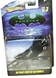 1/50 Hot Wheels Batman Forever Batmobile Series 3
