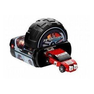 Lego - RX-Sprinter - Racers - 1