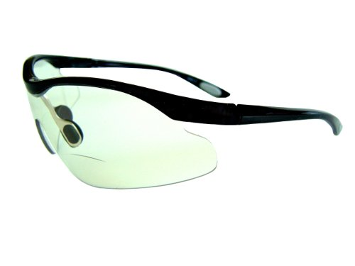 094e737f08a0 RACER   – CYCLING SPORTS BIFOCAL GLASSES. Power +2.00Handheld GPS ...