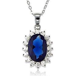 Princess Diana Royal Necklace