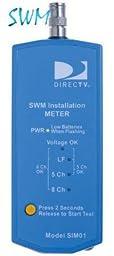 Directv SIM01 Swm Verification Meter - Sim01