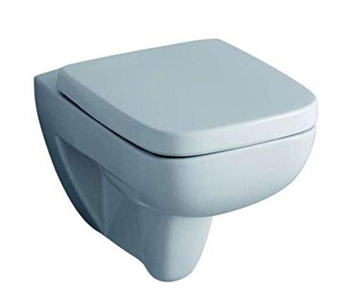 Keramag Renova Nr. 1 Plan Wand-WC weiß; Tiefspül-WC