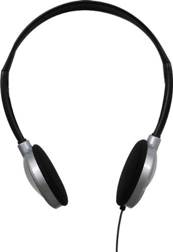 Maxell Hp 200 - Headphones - Portable Audio System - Binaural - Wired - Semi-Ope (190318) -